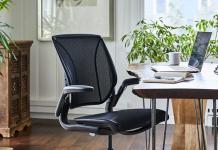 Modern thuiskantoormeubilair voor comfort en stijl