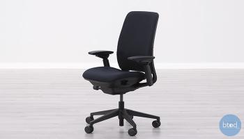 Steelcase-gebaar versus Steelcase Amia: welke stoel is het beste?